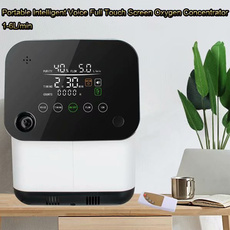 oxygengenerator, Home & Kitchen, Touch Screen, Remote Controls