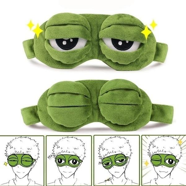 cute, sleepmask, Gifts, Funny