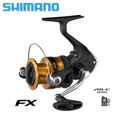 shimanofx, spinning, Fishing, fx