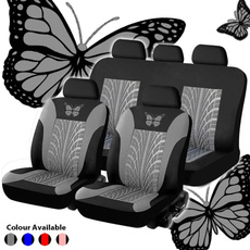 butterfly, case, carseatcover, fullcarseatcover