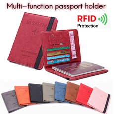 Passport Covers, Travel, passportcovercase, Long wallet
