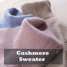 turtleneckwomen, jerseymujer, Fashion, Knitting