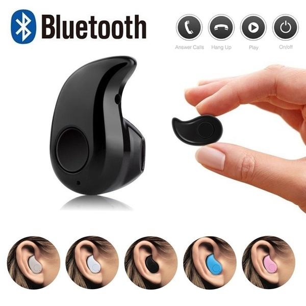 Headset, Ear Bud, Earphone, Mini