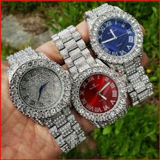 DIAMOND, bling bling, Mens Accessories, clubbing