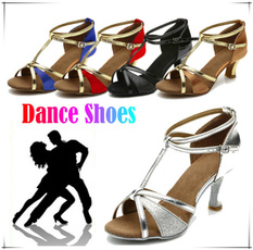 Fashion, latinshoe, Ballroom, Women's Fashion