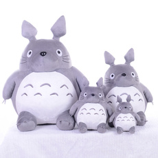 Plush Toys, My neighbor totoro, Toy, cuteplushtoy