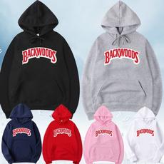 hoodiesformen, Plus Size, Winter, backwood