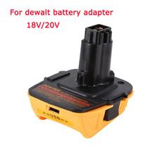 liion, Converter, Battery, Adapter