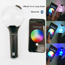 K-Pop, colorfullamp, Concerts, Glow