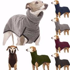 Vest, Medium, fleececoat, dogfashion