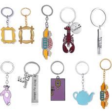 friendgift, charmskeychain, Key Chain, Jewelry