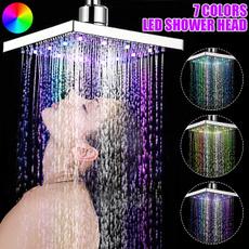 Head, bathroomshowerhead, ledshowerhead, spashowerhead