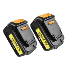 Rechargeable, dcb201battery, dcb200battery, Battery