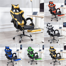 gamechair, gamingchair, leather, Design