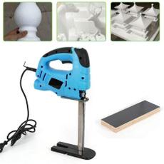 foamcutter, Machine, Blade, Electric