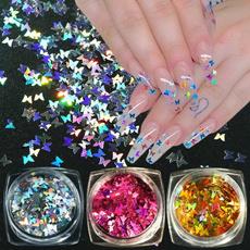 nail decoration, nailssticker, Glitter, nailglitter