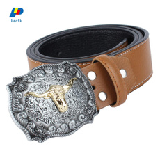 westerncowboybelt, Head, Fashion, cow