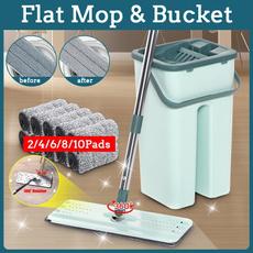 mop, robomop, Cleaning Supplies, wringingmop