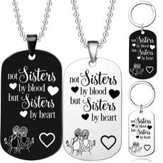 Heart, Key Chain, Jewelry, keychaingift