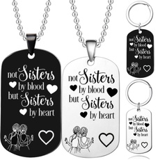 Heart, Key Chain, Jewelry, keychaingift