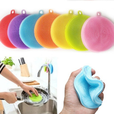 dishscrubber, Kitchen & Dining, Silicone, kitchengadget