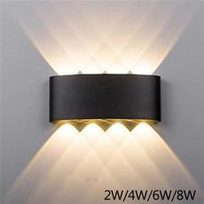 walllight, ledwalllamp, lofts, staircase