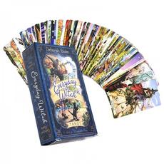 everydaywitchtarot, tarotdeckscard, oraclecard, divinationcard