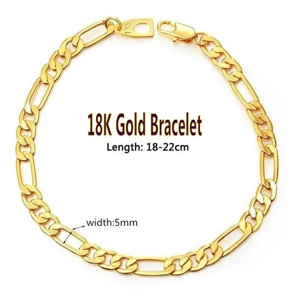 18k gold, Jewelry, Gifts, Bracelet Charm