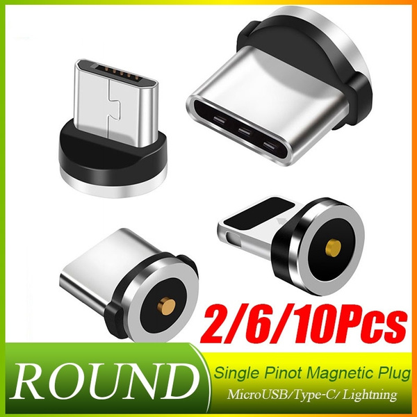 magneticcableadapter, magnetchargerplug, magnetictip, Adapter