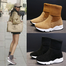 Sneakers, Fashion, cottonboot, Running Shoes