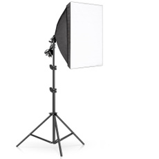 softboxlightkit, lightstand, lights, Photography