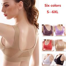 sexy bra, breathableunderwear, Sports Bra, Yoga