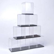 Box, case, assembly, Lego