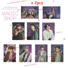 K-Pop, kpopposter, posters & prints, Magic