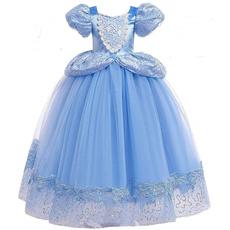 Blues, elsa dress, Cosplay, cinderellacostume