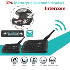 bluetoothintercoom, helmetintercom, Helmet, Waterproof