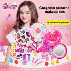 Box, Toy, Lipstick, Gifts