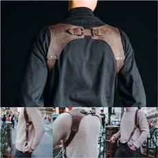 suspenders, bracesfashion, Fashion Accessory, Leather belt