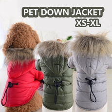 Plus Size, teddyjacket, hoodiescoat, petdown