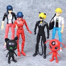 ladybug, Toy, noir, Christmas