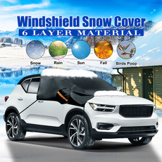 Fashion, windscreenshade, carcover, halfcarclothing