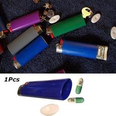 case, pillboxe, Spy, Storage