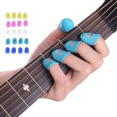 nonslipfingerprotector, Guitars, guitarfingersleeve, sweatresistantpaddle