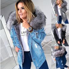jeanjacket, Fashion, Winter, winter coat