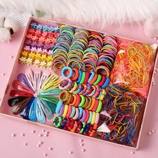 Women, scrunchie, childrenhairaccessorie, Barrettes