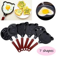 Mini, omelette, eggfryer, Cooker