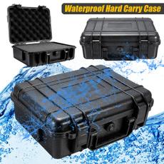 Box, survivalcase, Outdoor, Waterproof