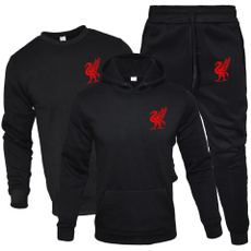 Liverpool, Sleeve, pants, Long Sleeve