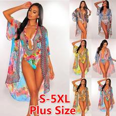 bathing suit, Plus Size, bikini set, beach wear