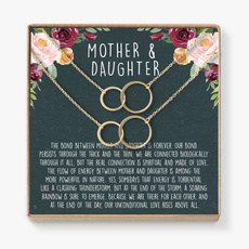 daughter, Jewelry, Gifts, Necklace